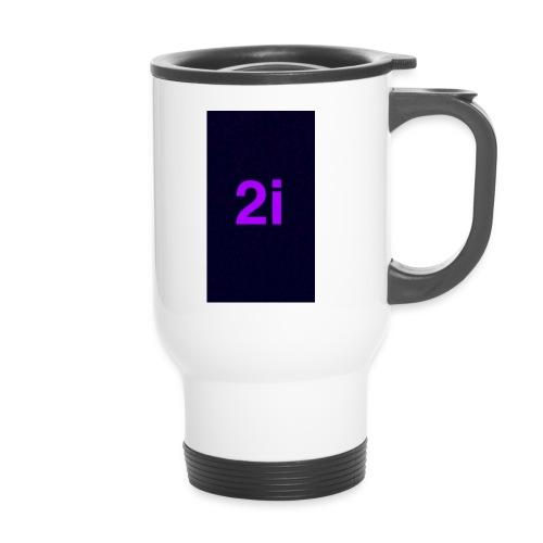 2i - Mug thermos