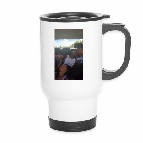 Family - Travel Mug