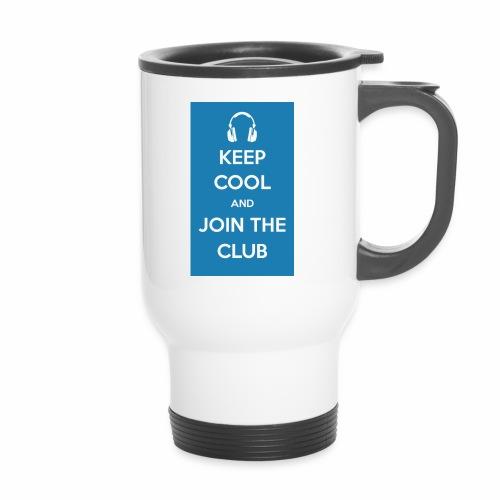 Join the club - Travel Mug