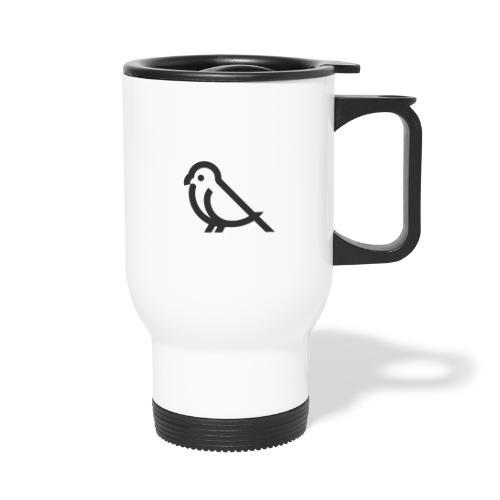 Bird - Thermobecher