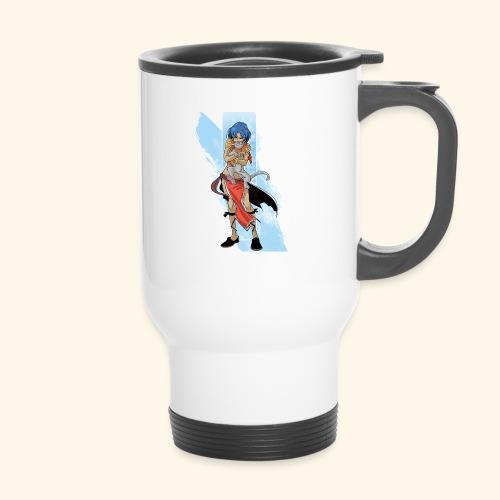 Nadia: The Secret of Blue Water - Travel Mug