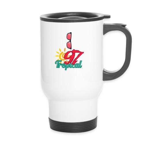 A01 4 - Mug thermos
