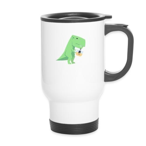 Tea-Saurus - Thermobecher
