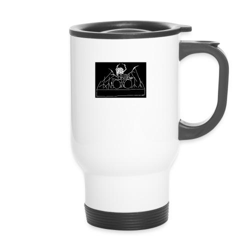 Drummer - Thermal mug with handle