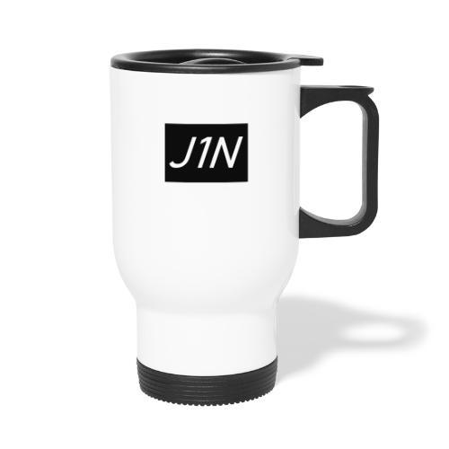 J1N - Thermal mug with handle