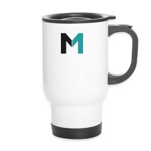Logo M - Thermobecher