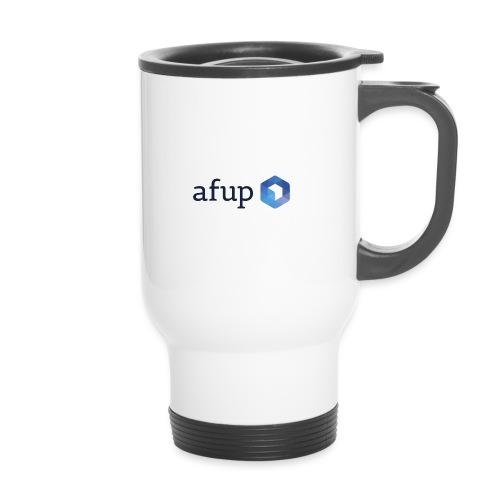 Le logo officiel de l'AFUP - Mug thermos