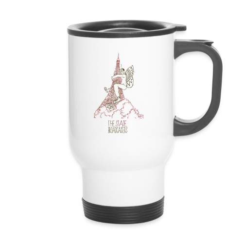 Mothman - Travel Mug