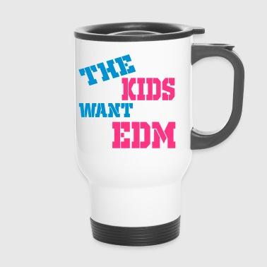 rave - Travel Mug