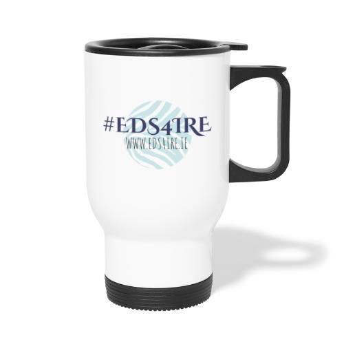 #EDS4IRE main - Travel Mug