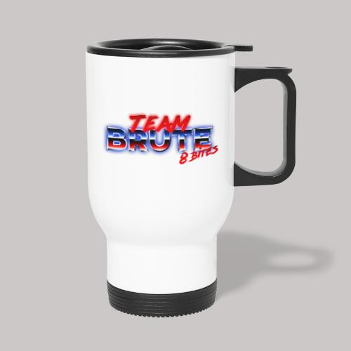 Team BRUTE Red - Travel Mug