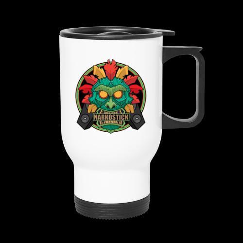 Narkostick - Mug thermos