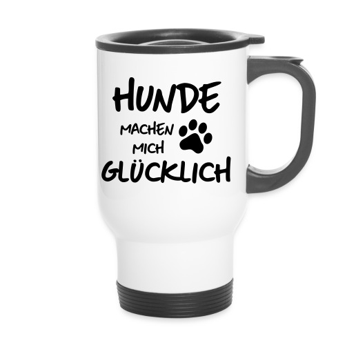 Vorschau: gluck - Thermobecher
