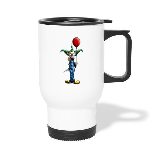 klaun tee - Termosmugg