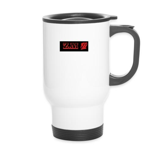 Z.M 100 - Travel Mug
