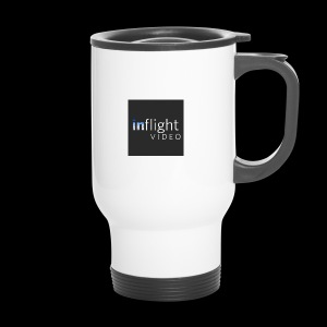 Logo Square - Travel Mug