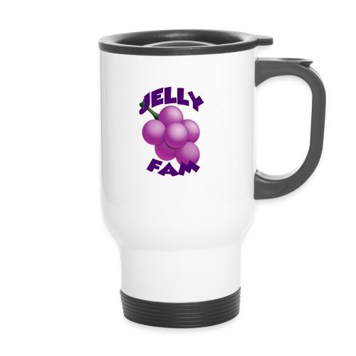 JellySquad - Termokrus med bærehåndtag