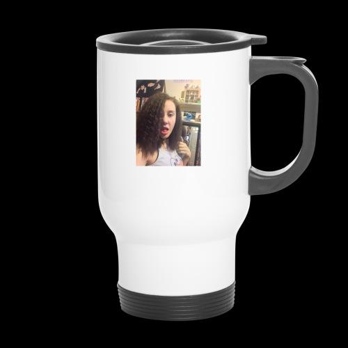 freya ft one d - Travel Mug