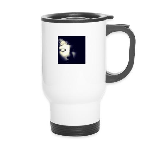 Dark chocolate - Travel Mug