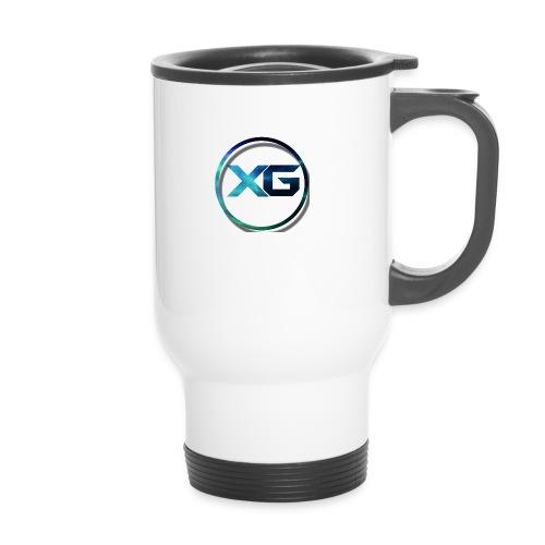XG T-shirt - Thermo mok