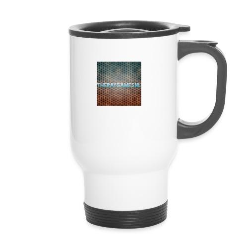 TheRayGames Merch - Travel Mug