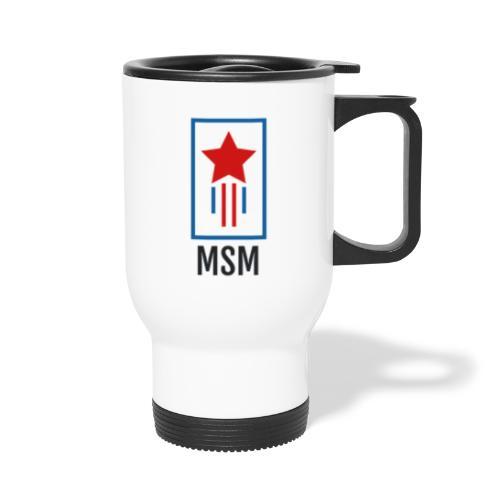 MSM SHOOTING STAR - Termokrus med bærehåndtag