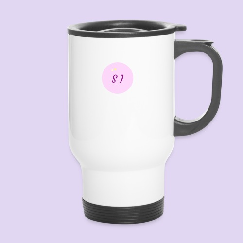 Kids and accessories - Thermal mug with handle