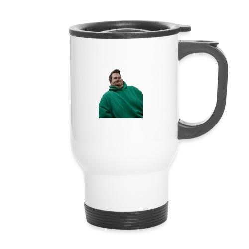 DerTimbo - Thermal mug with handle