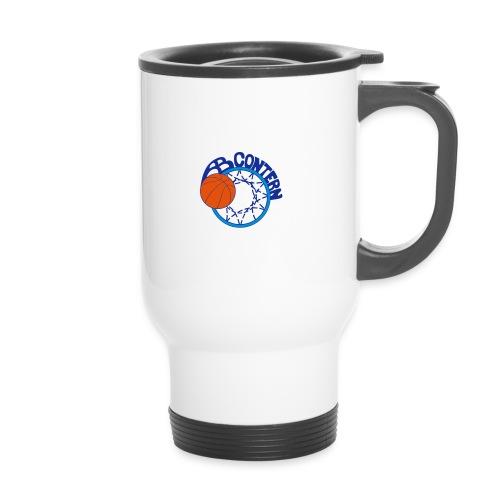 abcontern logo shop 2 - Thermobecher mit Tragegriff