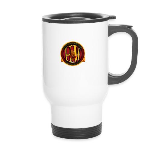 wie en die png - Thermal mug with handle
