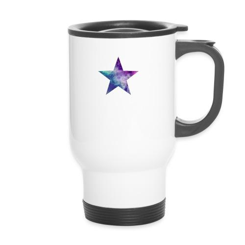 estrella png by ladyany1 d5zcsi2 - Taza termo