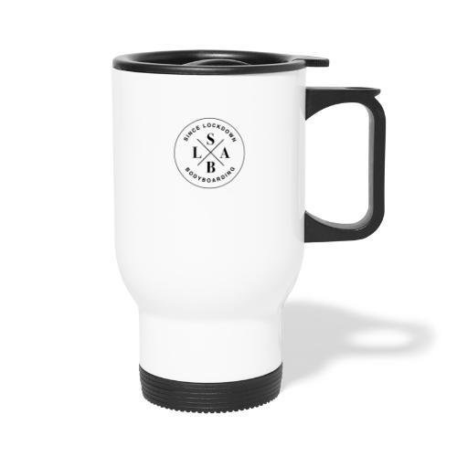 Lockdown - Thermal mug with handle