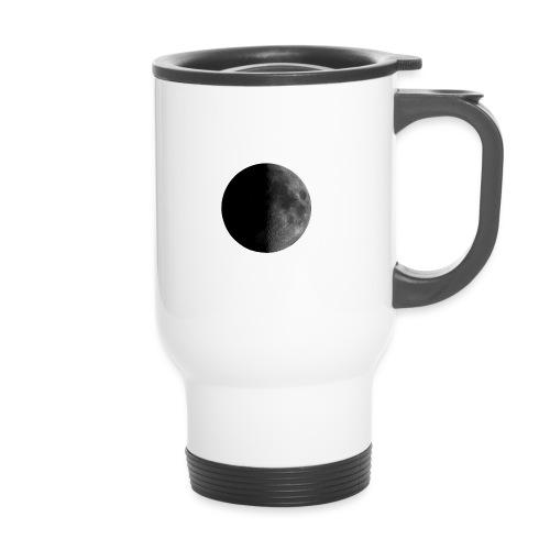 Moon - Thermal mug with handle