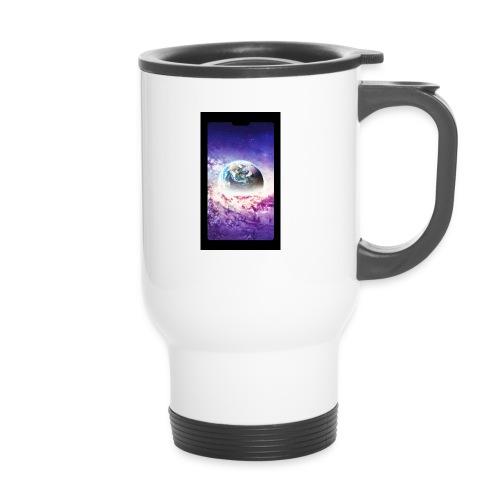 Univers - Mug thermos