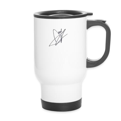 Tshirt - Travel Mug