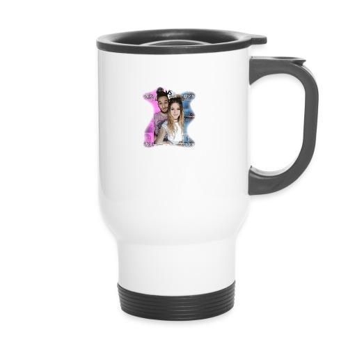 Tina VS Ivan - Travel Mug