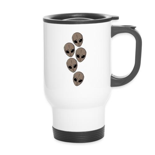 Petits-gris - Mug thermos