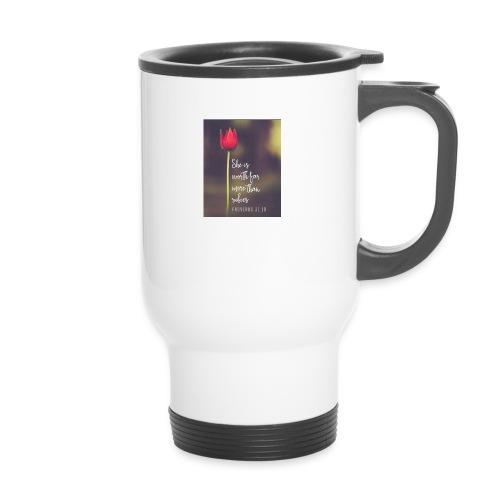 IMG 20180308 WA0027 - Thermal mug with handle