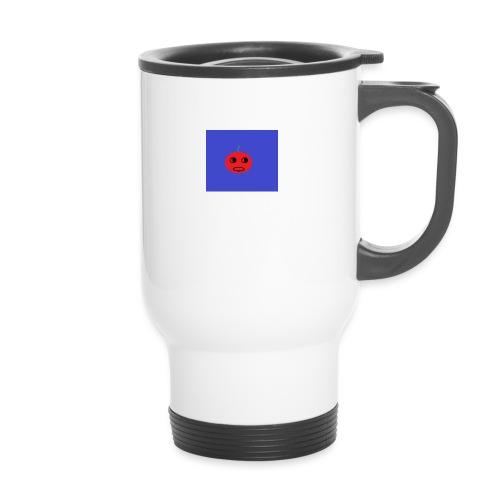 JuicyApple - Travel Mug