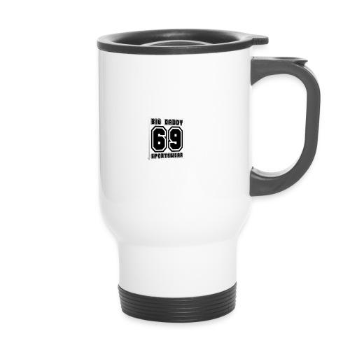 Big Daddy - Travel Mug