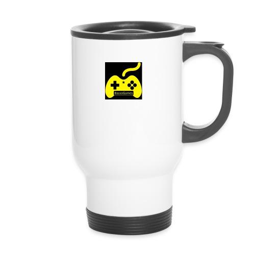 BassoGames Logi - Travel Mug
