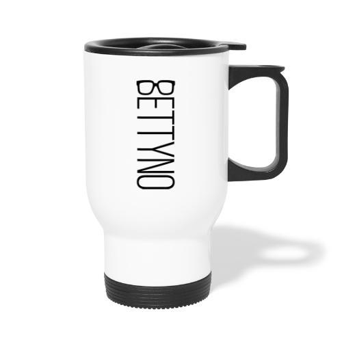 BettyNo - Tazza termica con manico per il trasporto