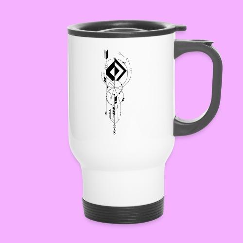 la vie - Mug thermos