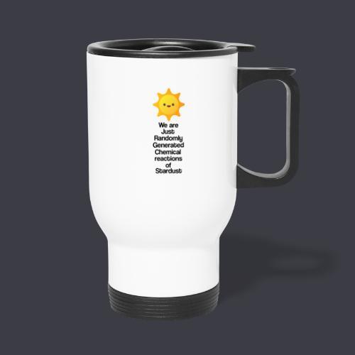 t shirt zon - Thermosmok met draagring