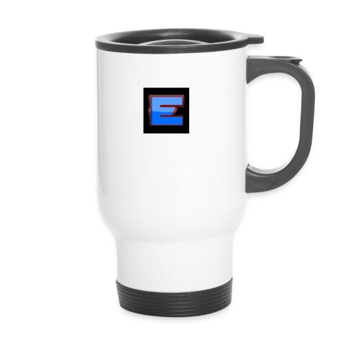 Epic Offical T-Shirt Black Colour Only for 15.49 - Travel Mug