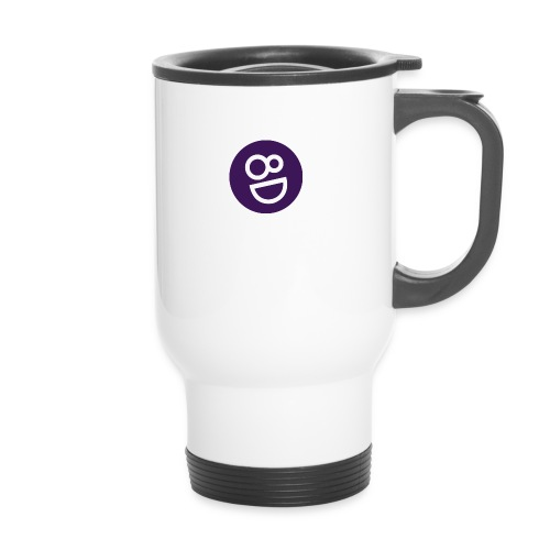 logo 8d - Thermo mok