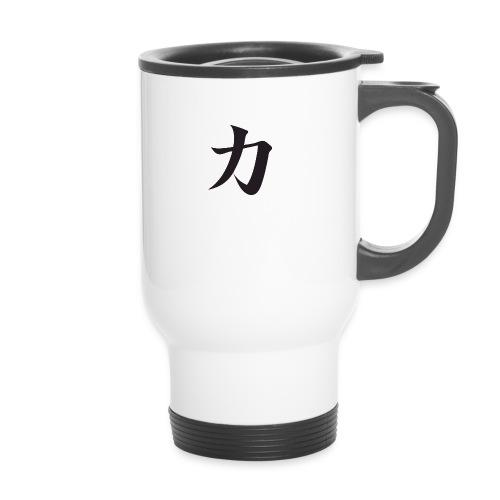 Katana - Mug thermos