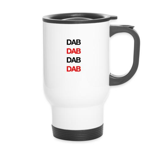 Dab - Thermal mug with handle