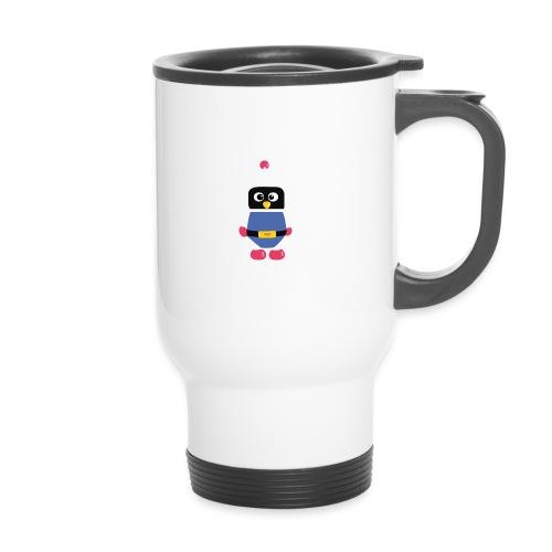 Pingouin Dyna - Mug thermos