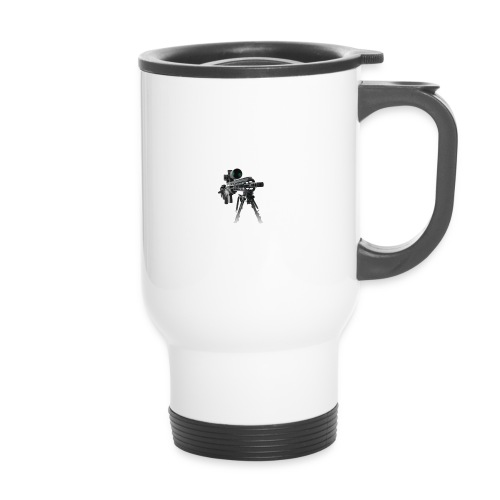 rangemasterg2cut png - Travel Mug